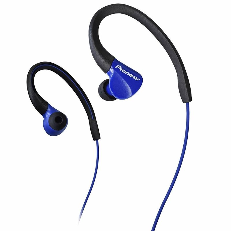 Auriculares Deportivos Pioneer SE-ER Azul