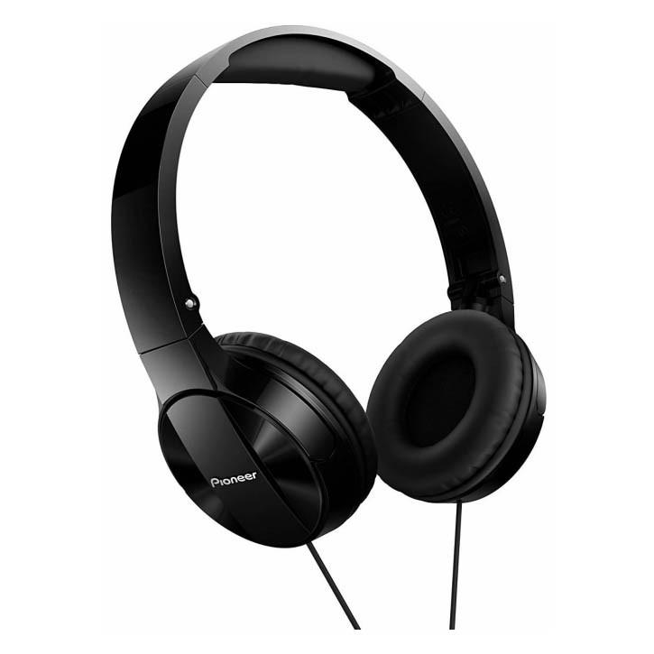 Auriculares Pioneer SEMJ503 Negro