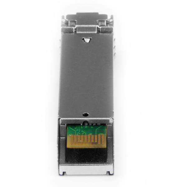 1,25 Gbps 850 nm LC multimodo fibra óptica SFP 550 m