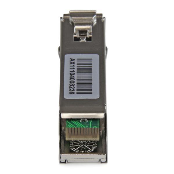 Transceptor de Fibra Óptica LC de Multi Modo (SFP) Gigabit 850nm