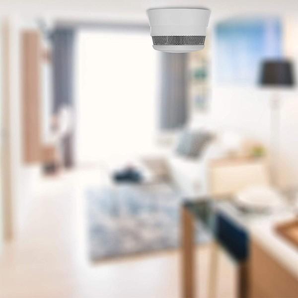 Set Detector de Humo Smartwares Homewizard SH8-99101