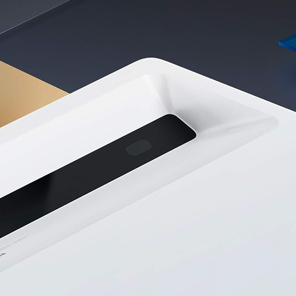 Proyector Xiaomi Mi Laser Projector 150\