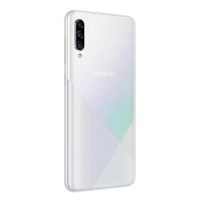 Samsung Galaxy A30S 4GB 64GB Blanco