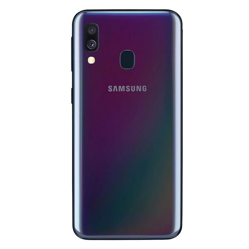 Samsung Galaxy A40 4GB 64GB Negro
