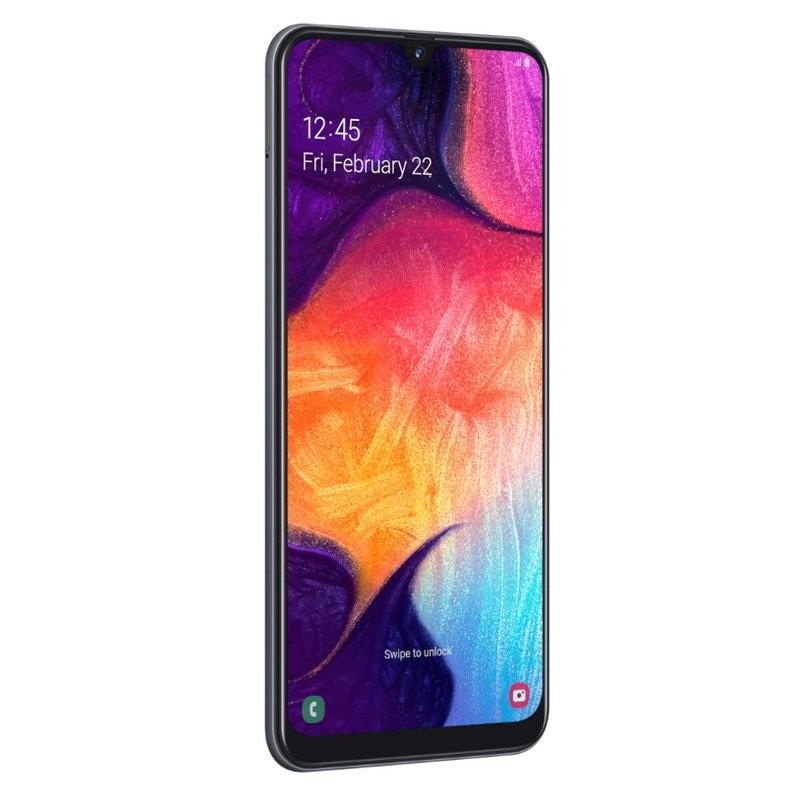 Samsung Galaxy A50 4GB 128GB Negro