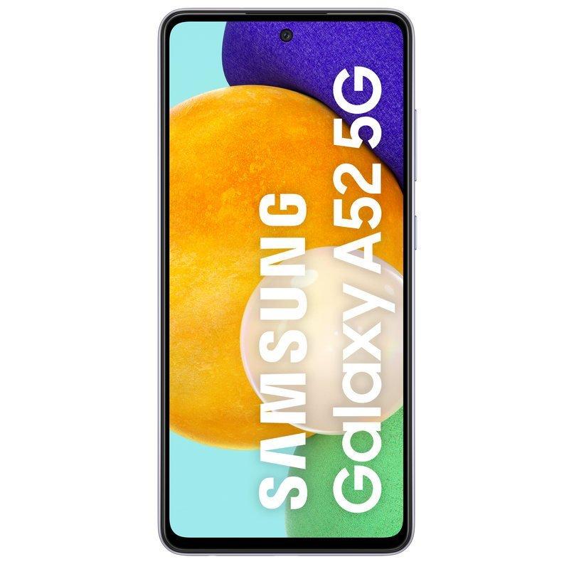 Samsung Galaxy A52 5G 8GB 256GB Violeta