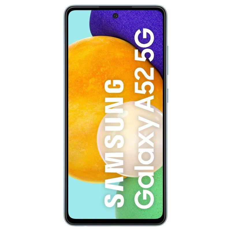 Samsung Galaxy A52 5G 8GB 256GB Azul