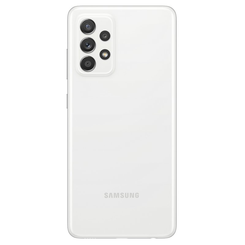 Samsung Galaxy A52 5G 8GB 256GB Blanco
