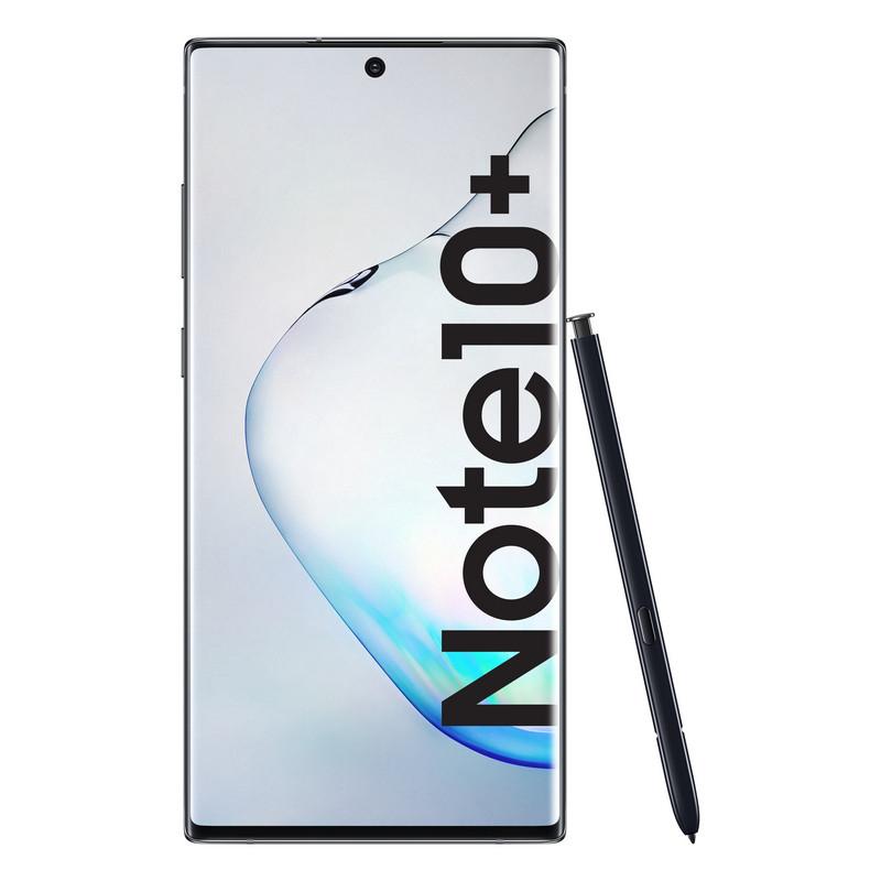 Samsung Galaxy Note 10 Plus 512GB Negro