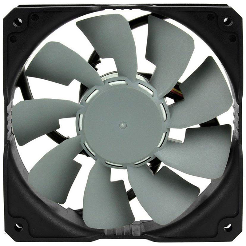 Ventilador PC Scythe Grand Flex 120mm 800rpm