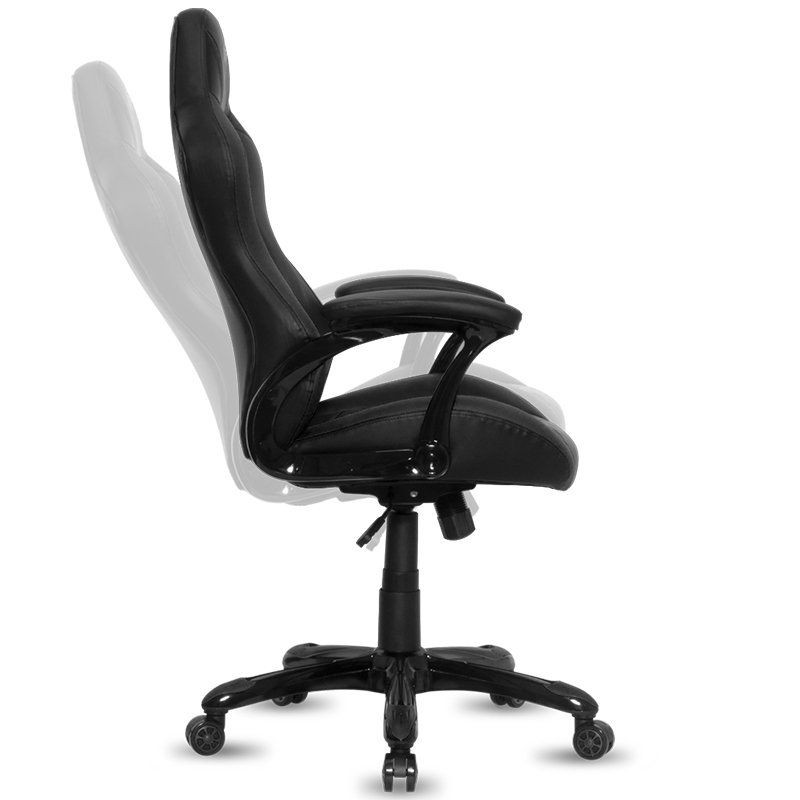 Silla Gamer Spirit of Gamer Racing Negro 120kg