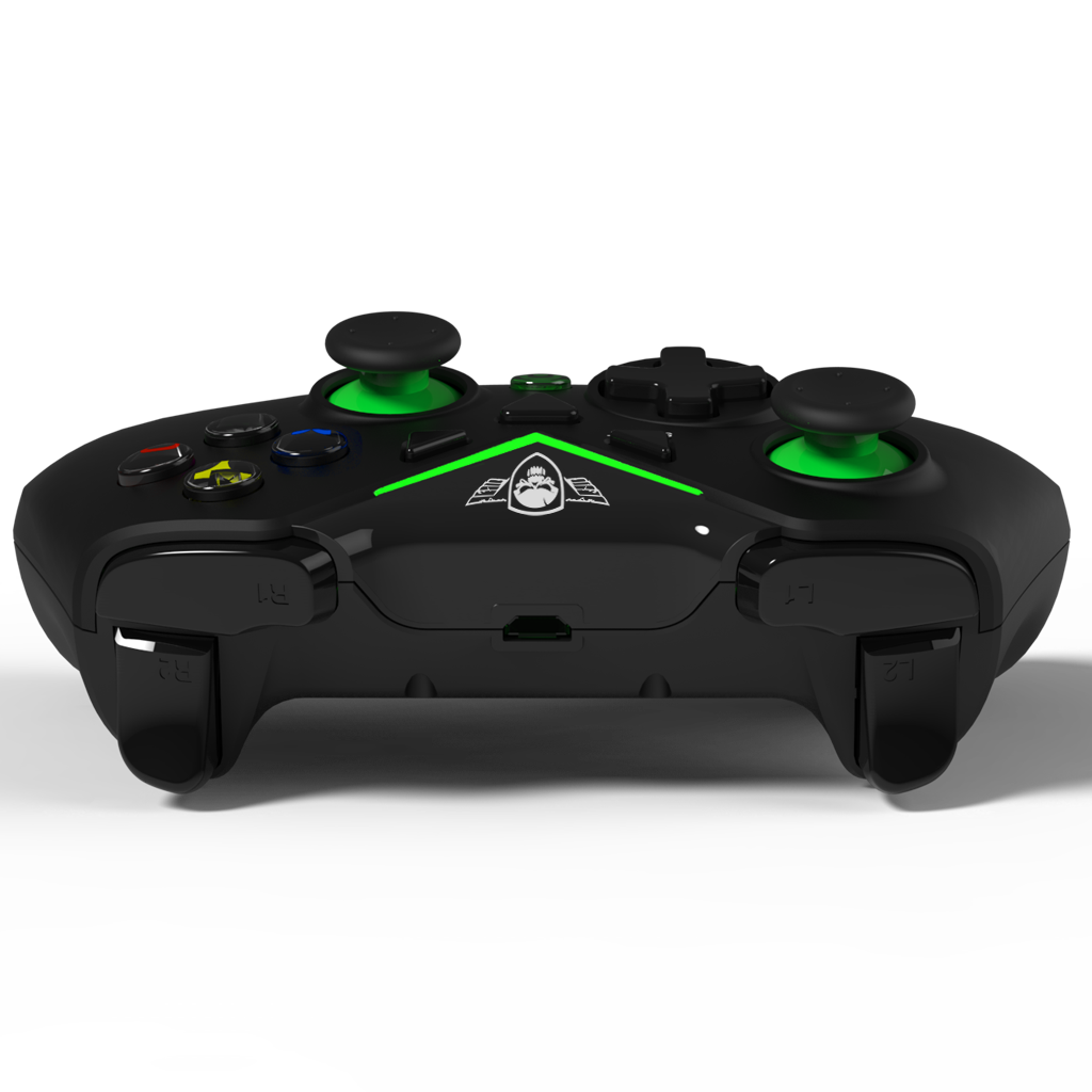 Gamepad Spirit of Gamer SOG-WXB1 - Compatible PC/XBOX