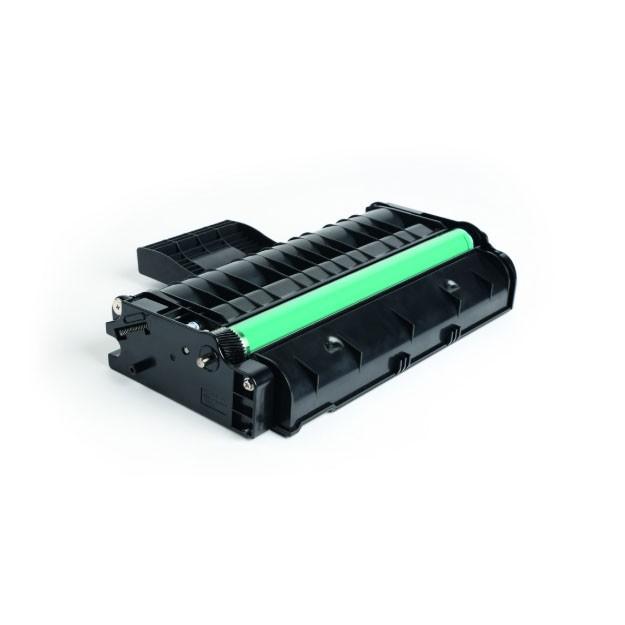 Ricoh 407999/407254 Tóner Compatible Premium Negro
