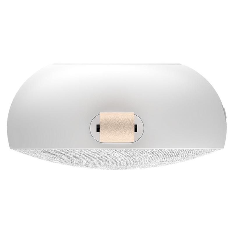 Altavoz Bluetooth Portatil Hiditec Urban Rok S 3W Blanco