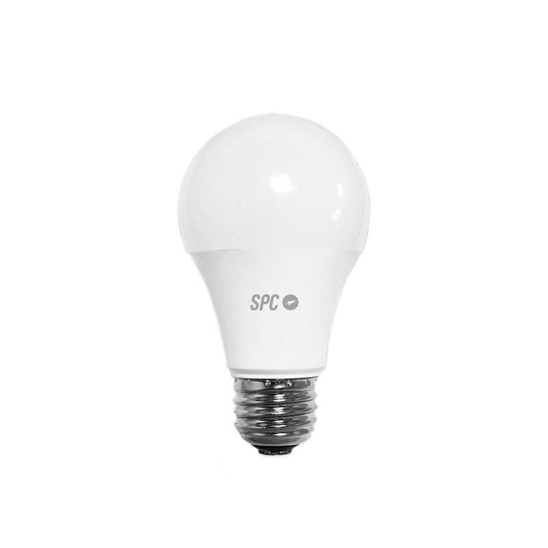 Bombilla LED Inteligente SPC Sirius 470 E27 - SPC IoT