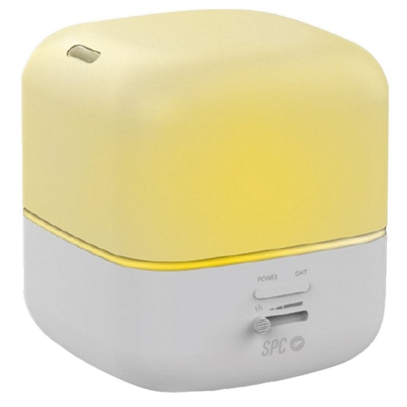 Difusor de Aroma SPC Nerta 400ml - SPC IoT