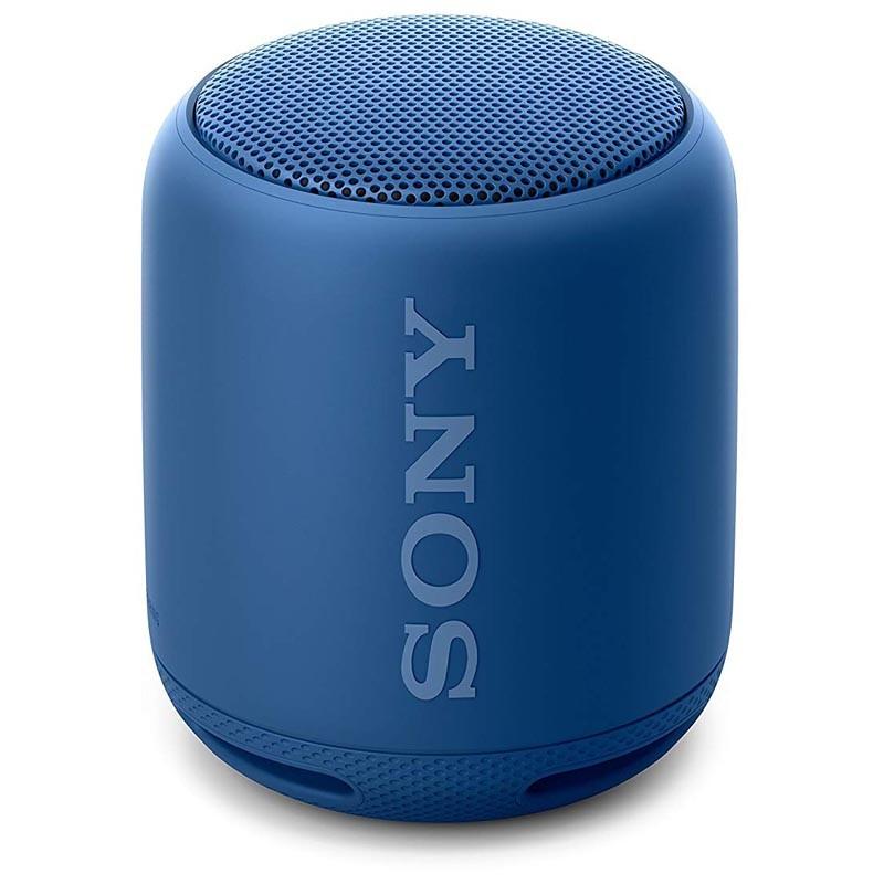 Altavoz Bluetooth Sony SRS-XB10 Azul