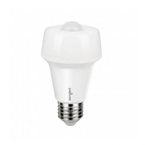 Bombilla LED Bajo Consumo Sengled SmartSense 8W 2700K E27 con Sensor Movimiento