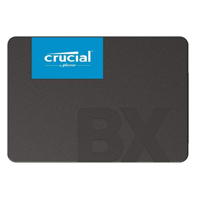 Disco Duro SSD 120GB Crucial BX500