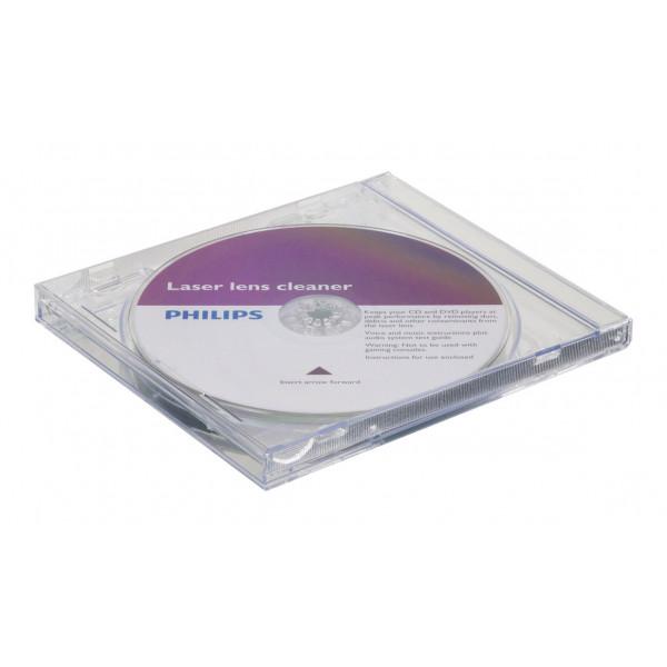 Limpiador de Lente CD/DVD Philips SVC2330