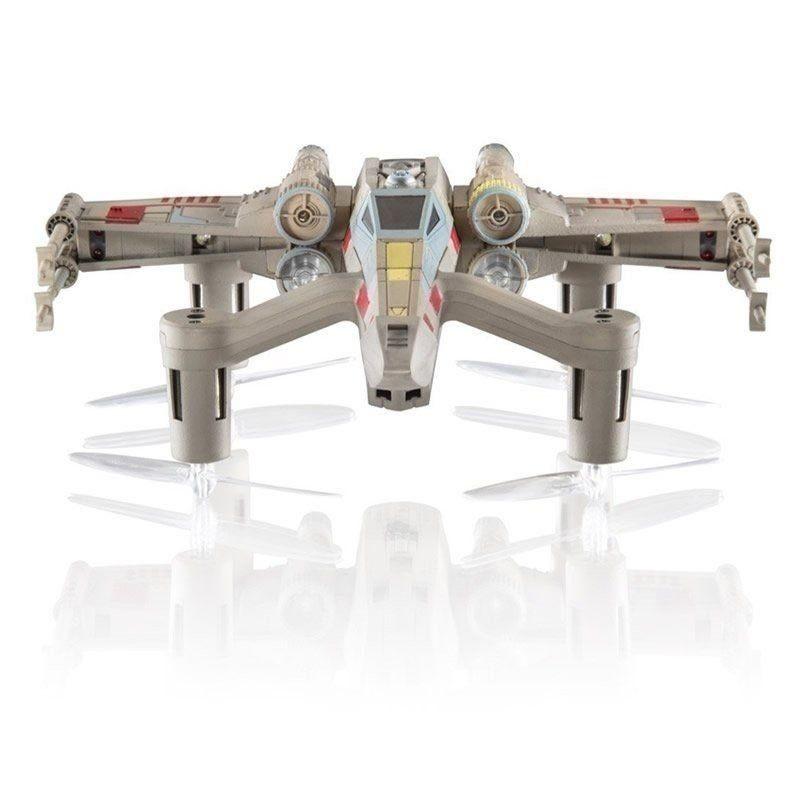 Drone Cuadricoptero Propel Star Wars T-65 X-Wing Starfighter