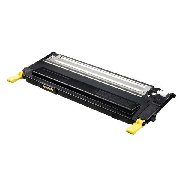 Samsung CLP-315Y (CLT-Y4092S) Toner Compatible Amarillo