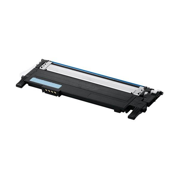 Samsung CLP-406SY (CLT-Y406S) Toner Compatible Amarillo