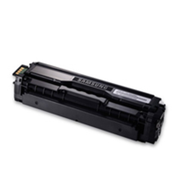 Samsung CLT-K504S Toner original Negro