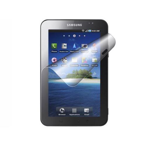 Galaxy Tab P1000 Protector de Pantalla Anti-Reflejos