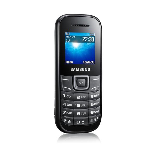 Samsung GT-E1200 Negro