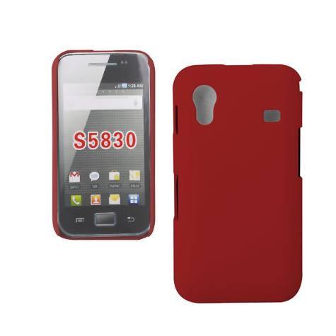 samsung-galaxy-ace-s5830-carcasa-rigida-rojo