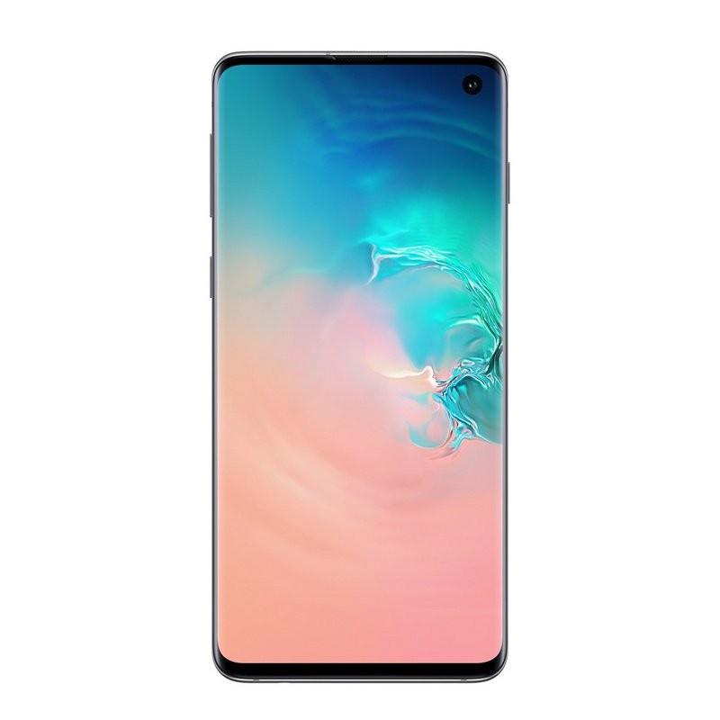 Samsung Galaxy S10 6.1 8GB 128GB Blanco - Versión EU