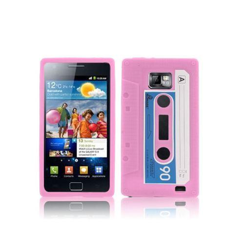 samsung-galaxy-s-2-capa-silicona-cassette-rosa