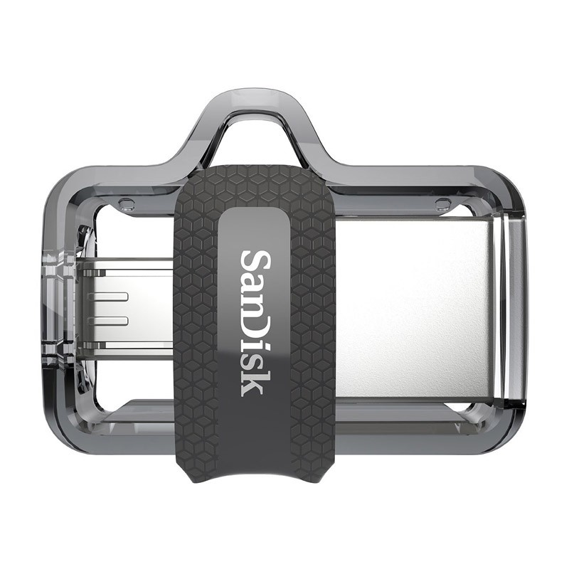Pendrive 256GB con MicroUSB SanDisk Ultra Dual Drive m3.0