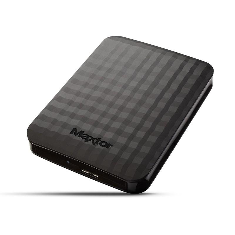"""2.5"""" Disco Duro Externo USB 3.0 4TB Seagate M3 de Maxtor"""