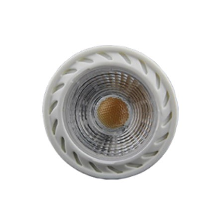 Foco LED Regulable 7W 4000k GU10 COB (556lum) Serie A6 - GU10 Triac Dimmer