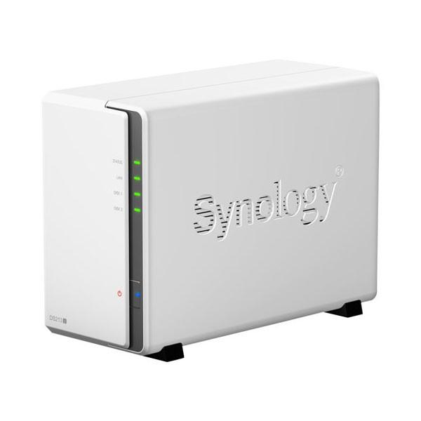 servidor-nas-synology-disk-station-ds213j-sin-hdd-