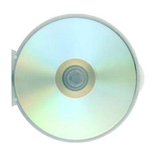Caja cd shell transparente 1 disco 10uds