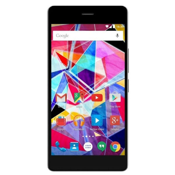 smartphone-5-archos-diamond-s-negro-16gb, 171.04 EUR @ opirata-portugal