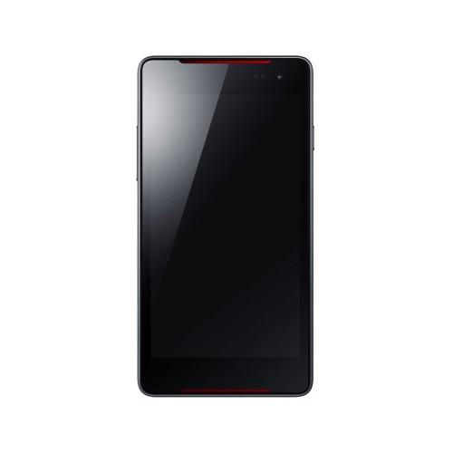 smartphone hisense hs u98 negro. Black Bedroom Furniture Sets. Home Design Ideas