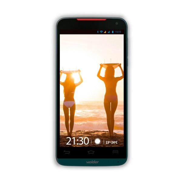 Smartphone Wolder MiSmart Wave8