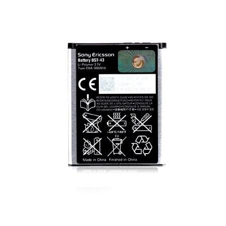 bateria-sony-ericsson-bst-43-bulk