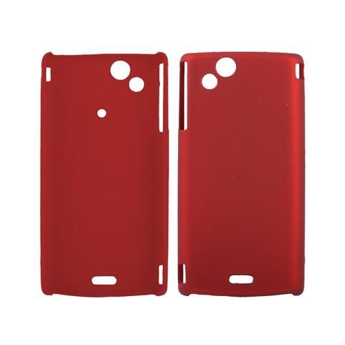 sony-ericsson-arc-arc-s-carcaca-rigida-vermelho