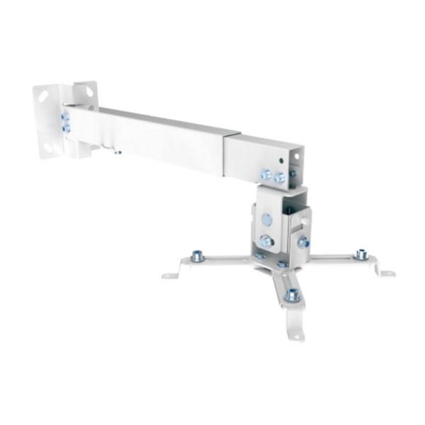 Soporte de Techo / Pared Universal para Proyectores Equip 650703 430-650mm