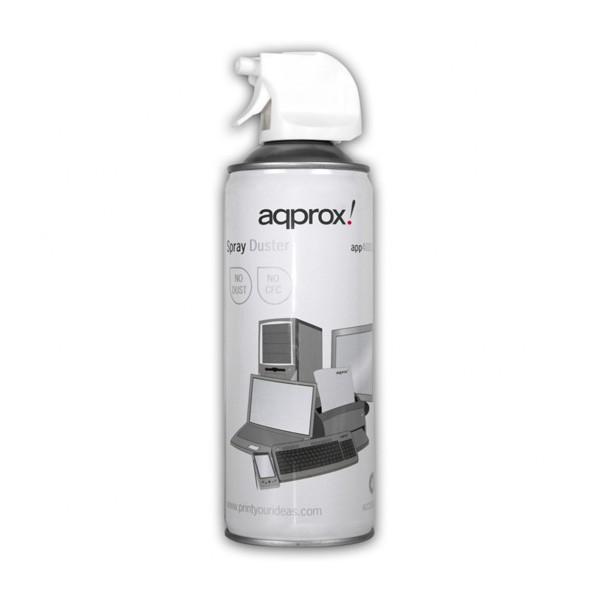 Spray Aire Comprimido Approx APP400SD