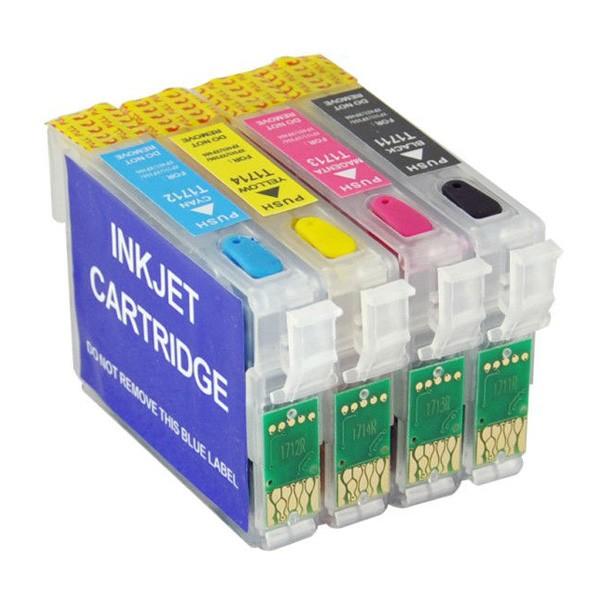 t1814-18xl-cartucho-de-tinta-compatible-vacio-autoresetable-amarillo, 2.32 EUR @ opirata