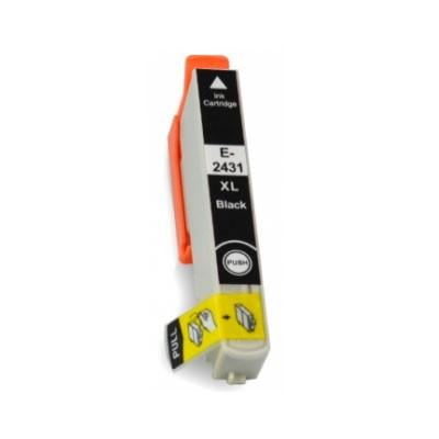T2431XL Cartucho de Tinta Compatible Premium (Negro)