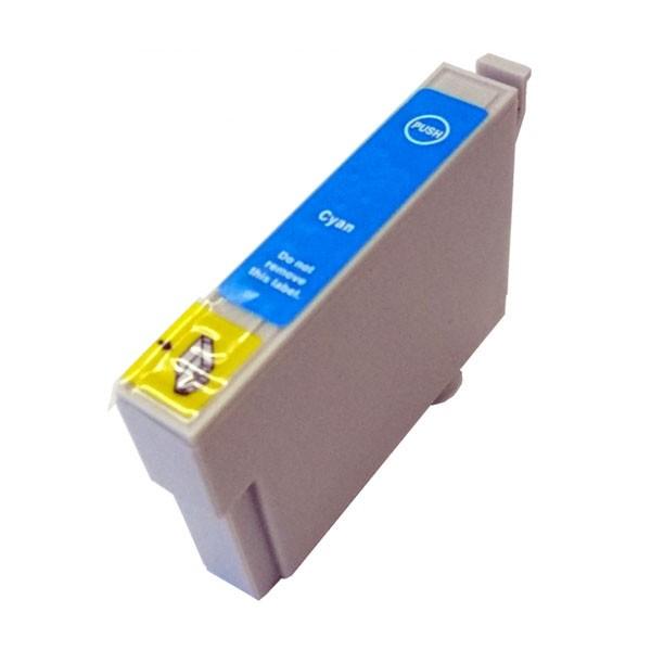 T2632XL Cartucho de Tinta Compatible Premium (Cian)