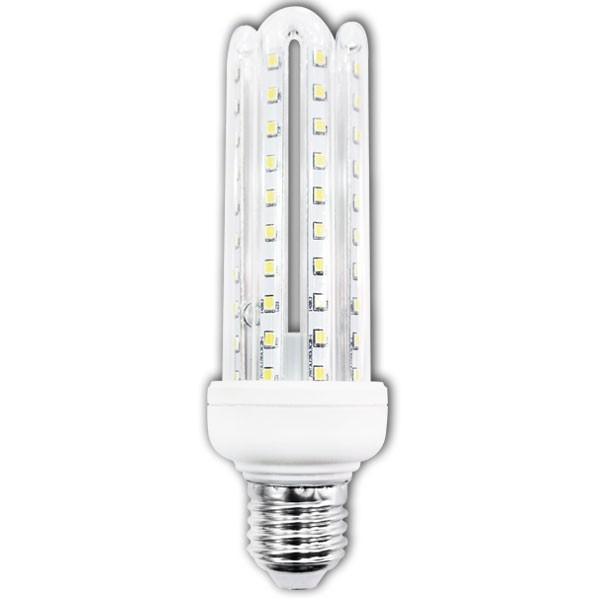 Bombilla LED Bajo Consumo 19W 6000K E27 (1600lum) Serie T34U