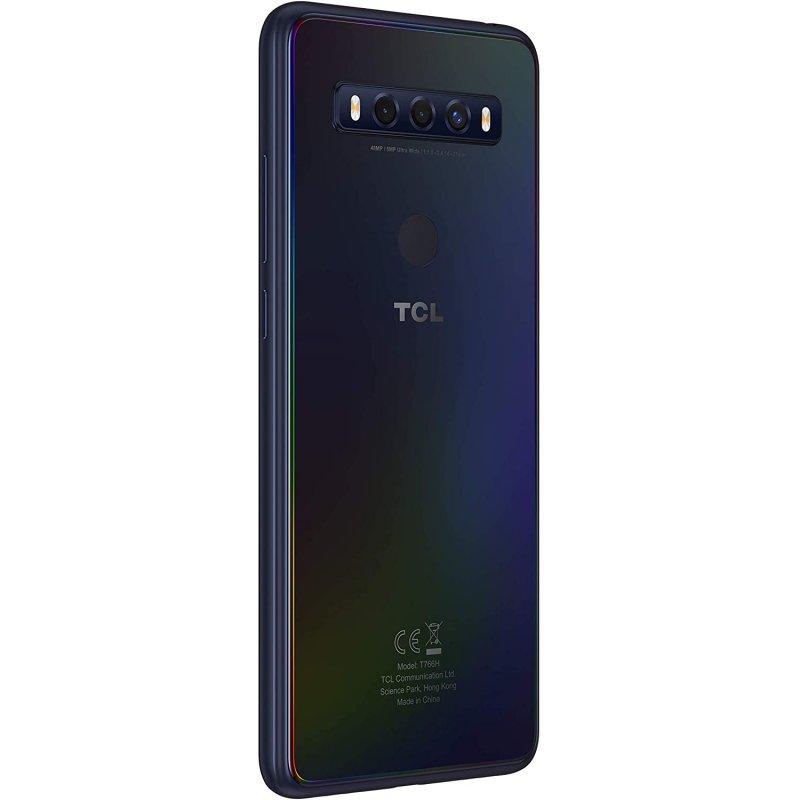 TCL 10 SE 4GB 128GB Polar Night
